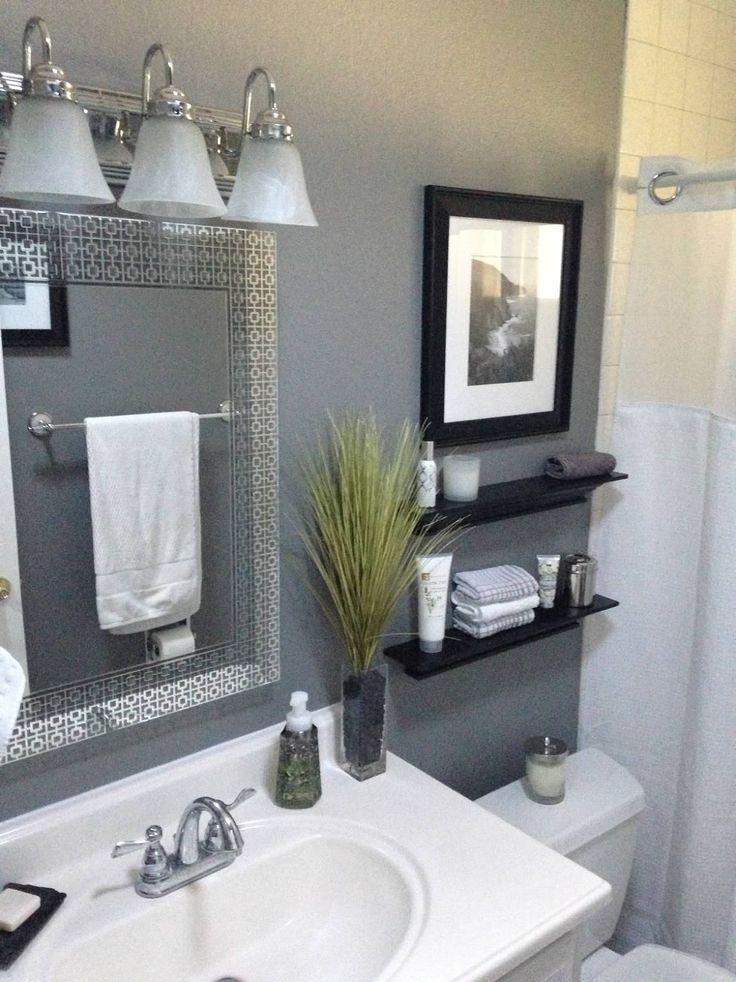 idées déco pour une belle salle bain