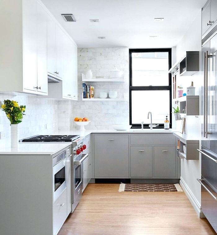 décoration cuisine appartement