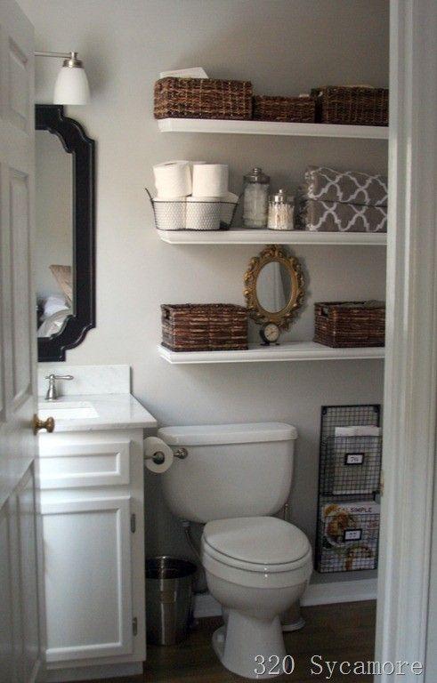 idées déco pour une belle de bain salle