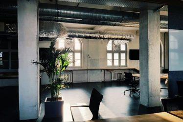 décoration industrielle