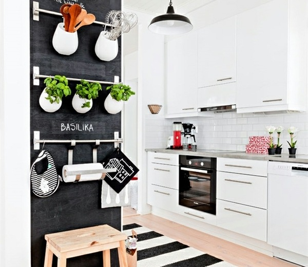 Accessoires décoration cuisine