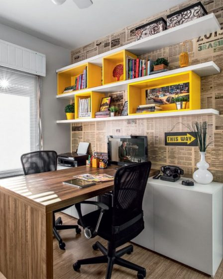 Créer un espace bureau