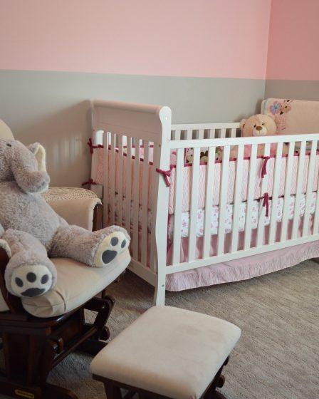 idée décoration chambre enfant